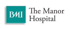 BMI The Manor Hospital logo