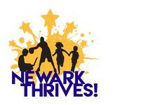 Newark Thrives! logo