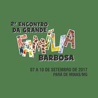 Festa Família Barbosa