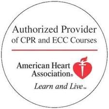 All About CPR logo