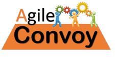 Agile Convoy logo