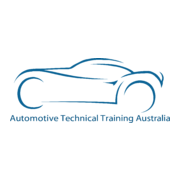 Automotive Technical Training Australia logo