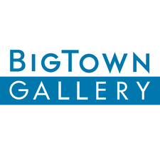 BigTown Gallery logo