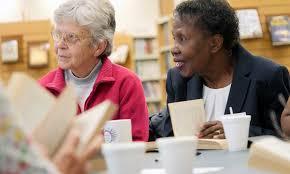 Roby House: Shared Reading Coffee Morning 17 Nov