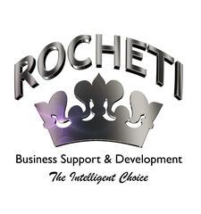 Rocheti Business Support & Development (A division of Rocheti Group Ltd) logo