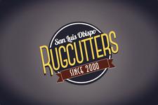 San Luis Obispo Rugcutters logo