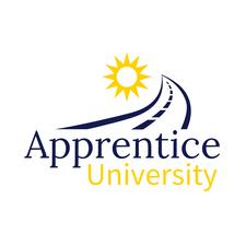 Apprentice University, Inc. logo