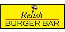 Cory Entertainment / Relish Burger Bar logo