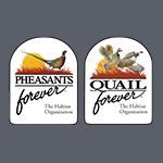 Pheasants Forever Inc. and Quail Forever logo