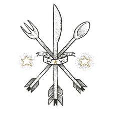 Wayward Smokehouse logo
