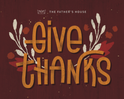 FREE FREE FREE Thanksgiving Family Feast