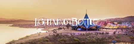 Lightning in a Bottle 2018 - Payment Plan