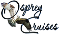 Osprey Cruises logo