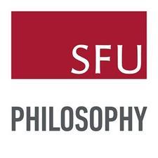 Simon Fraser University Department of Philosophy logo