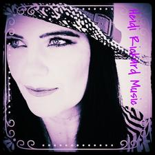 Heidi Rickard Music logo