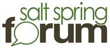Salt Spring Forum logo