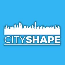 CityShape logo