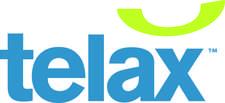 Telax logo