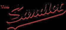 The Sandlot Wrigley logo