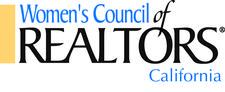 Women's Council of REALTORS®  California logo