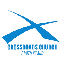 Crossroads Church Staten Island logo