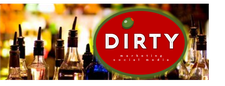 DIRTY Marketing Cleveland logo