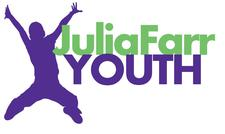 Julia Farr Youth logo