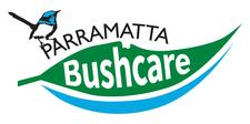 City of Parramatta Council Bushcare Team logo