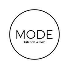 Mode Kitchen & Bar logo