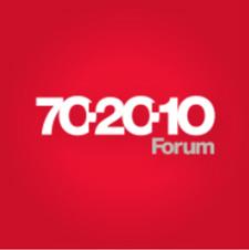 70:20:10 Forum  logo