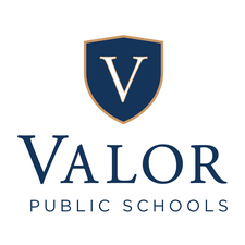 Valor Public Schools logo