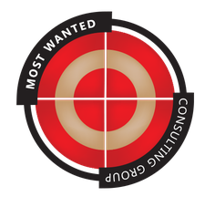 Most Wanted Consulting Group logo