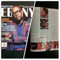 STYLIST APRIL B'S EBONY FEATURE CELEBRATION EVENT