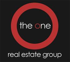 The One Real Estate Group logo