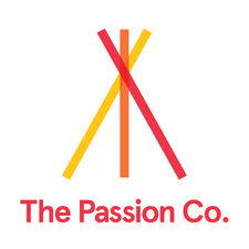 Passion Co. logo