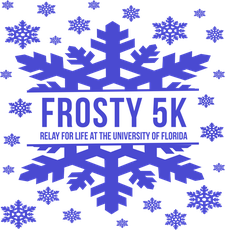 Relay For Life at the University of Florida logo
