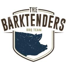 The Barktenders logo