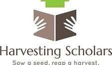 Harvesting Scholars College & Career Mentorship Program logo