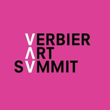 Verbier Art Summit logo
