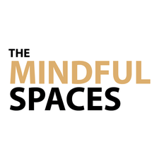 THE MINDFUL SPACES logo