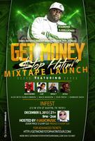G$SH Compilation Launch Party – Infest (Austin, TX)