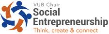 VUB Chair of Social Entrepreneurship logo