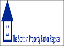 Scottish Government - Property Factor Registration Team logo