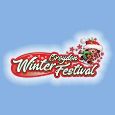 Mitcham and Croydon Winter Festival logo