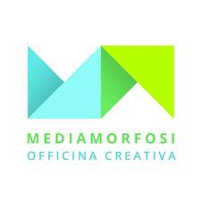 Mediamorfosi logo