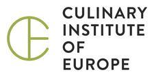Culinary Institute of Europe logo