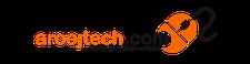Sponsor By aroojtech.com Pvt Limited logo