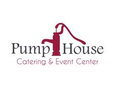 Pump House Catering and Event Center logo