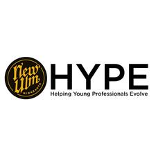 New Ulm HYPE (Helping Young Professionals Evolve)  logo