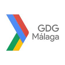 GDG Málaga logo